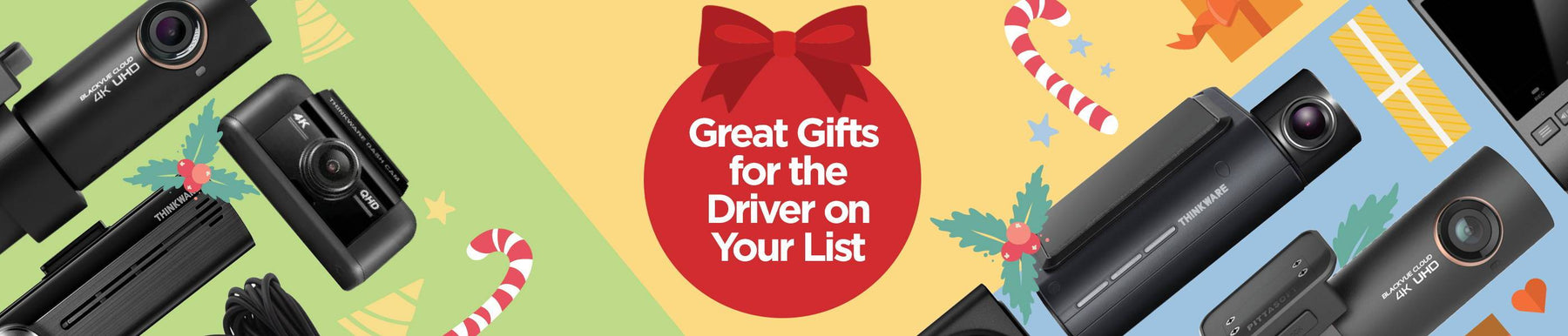 Great Holiday Gifts for the Driver on Your List