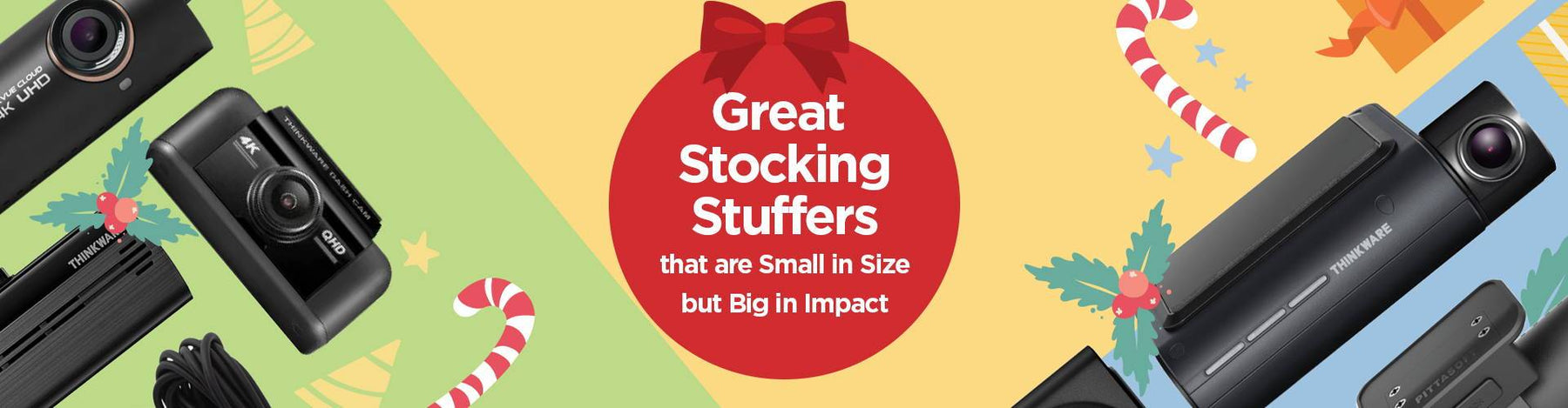 Great Stocking Stuffers that are Small in Size but Big in Impact