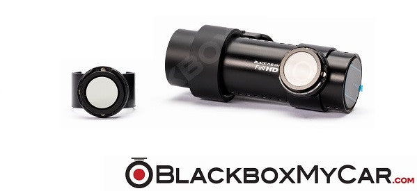 BlackboxMyCar CPL on DR650