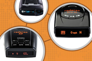 Radar Detector Buyer's Guide