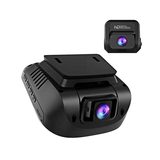 Crosstour Dash Cams None [SOLD OUT] Crosstour CR900 Dual Channel Full HD Dash Cam CTCR900-2