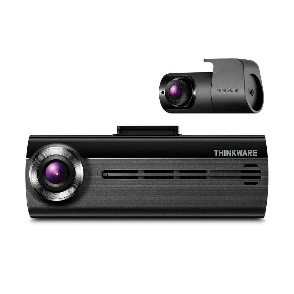 Thinkware Dash Cams [REFURBISHED - CLEARANCE] Thinkware FA200 Dual Channel + CLA RF-TWFA200-2