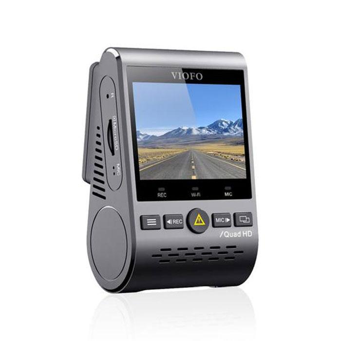 VIOFO Dash Cams [WAREHOUSE DEAL] VIOFO A129 Plus 2K QHD 1-Channel Dash Cam with GPS