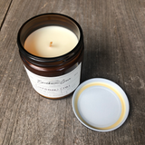 SALE-Hand-Poured Candles