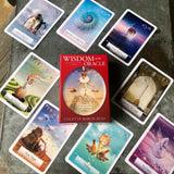 Wisdom of the Oracle cards