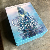 The Crystal Spirits Oracle cards