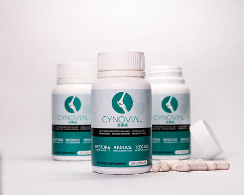 Cynovial -Trio Bundle (3 Bottle)