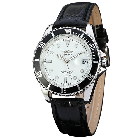 BBC Winner Fashion Men's Automatic Watches