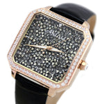 BBC Melissa Brand Classic Night Sky Stars Watches for Women