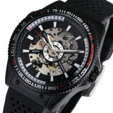 BBC 2019 Winner Watch Men Automatic Mechanical Male Wrist Watches