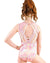 LILLE CANDYFLOSS Girls Gymnastics Leotard | Equip My Gym B
