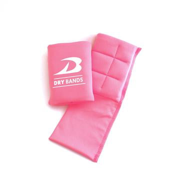 PINK DRY BANDS