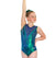 REIGN KELLY GREEN Kids Gymnastics Leotard | Equip My Gym A