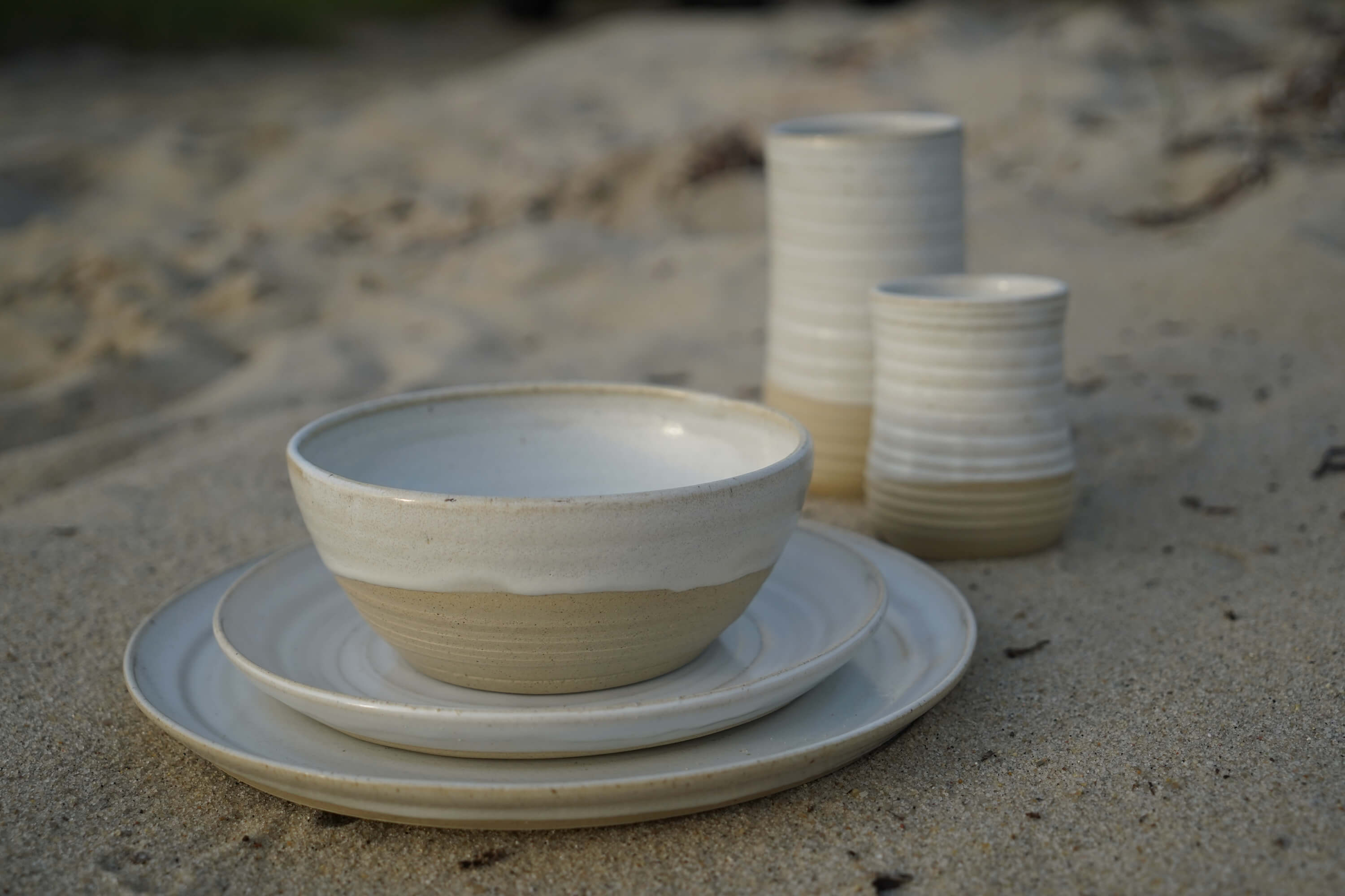 Isla Dinnerware Set