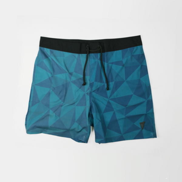 MIDNIGHT-BLUE Shorts