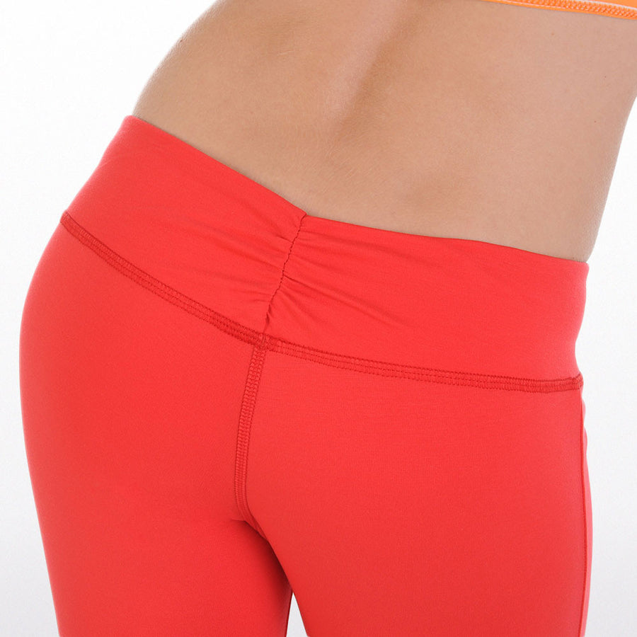The Incredible Legging™ - Red