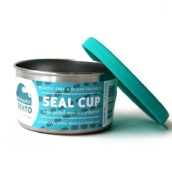 ECOlunchbox Seal Cup SOLO - 13,5€