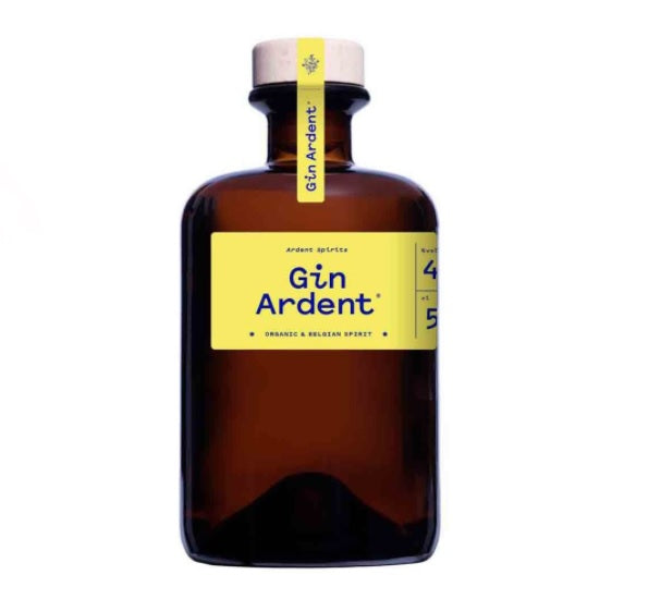 Gin Ardent 40° 50cl