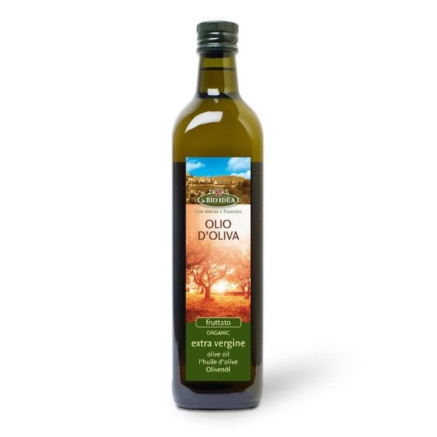 Huile d'olive extra 75 cL (9.75€/L)