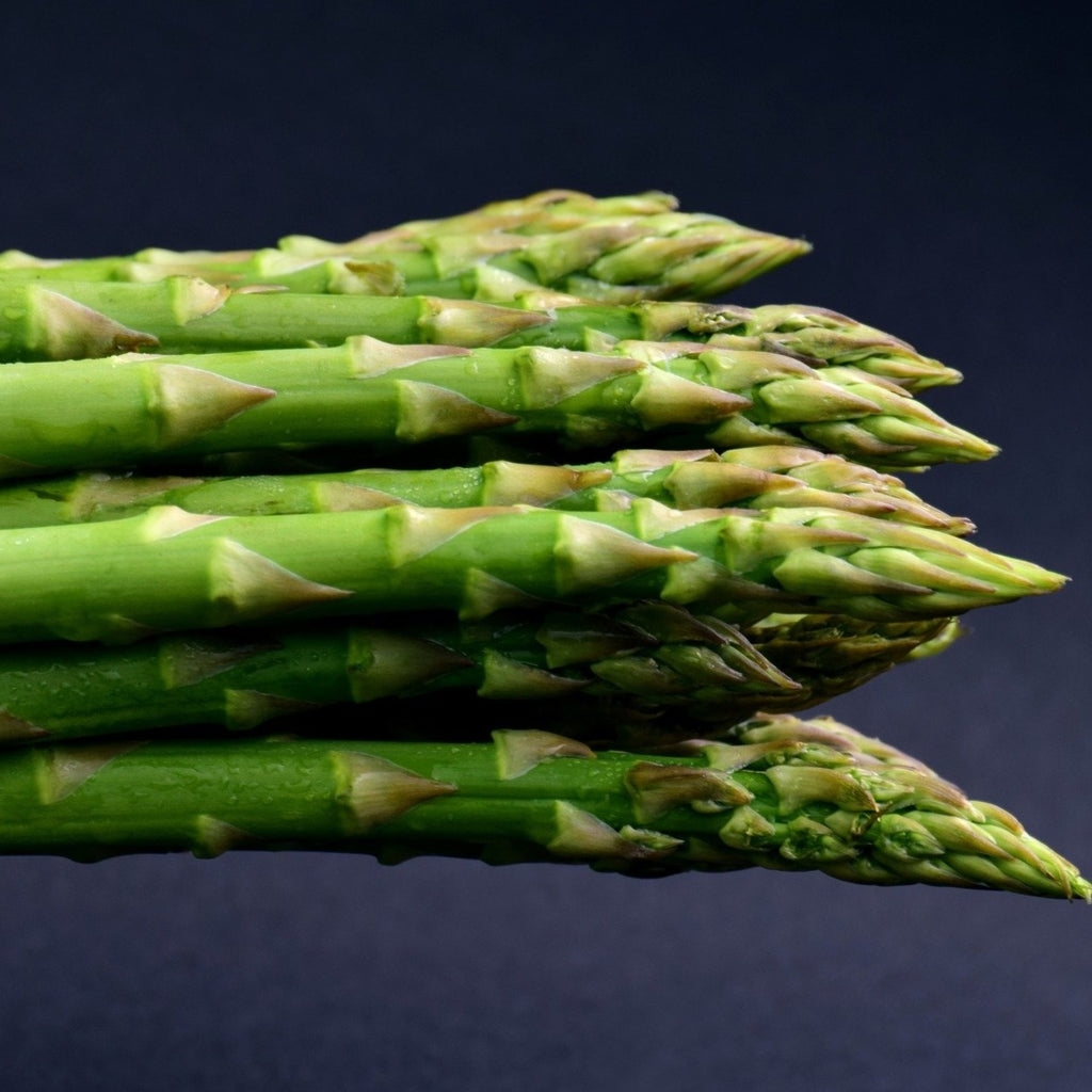 Asperges vertes (botte) (BE)