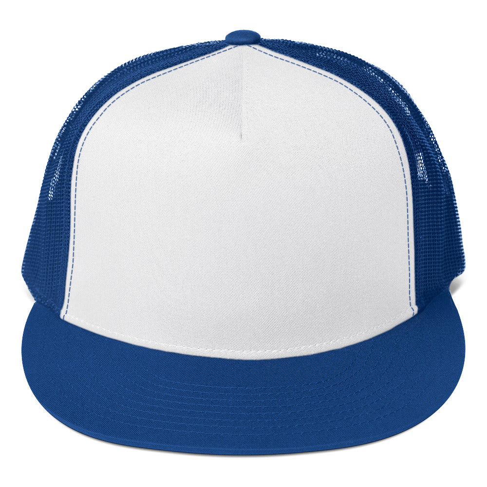 Free Dome Trucker Cap