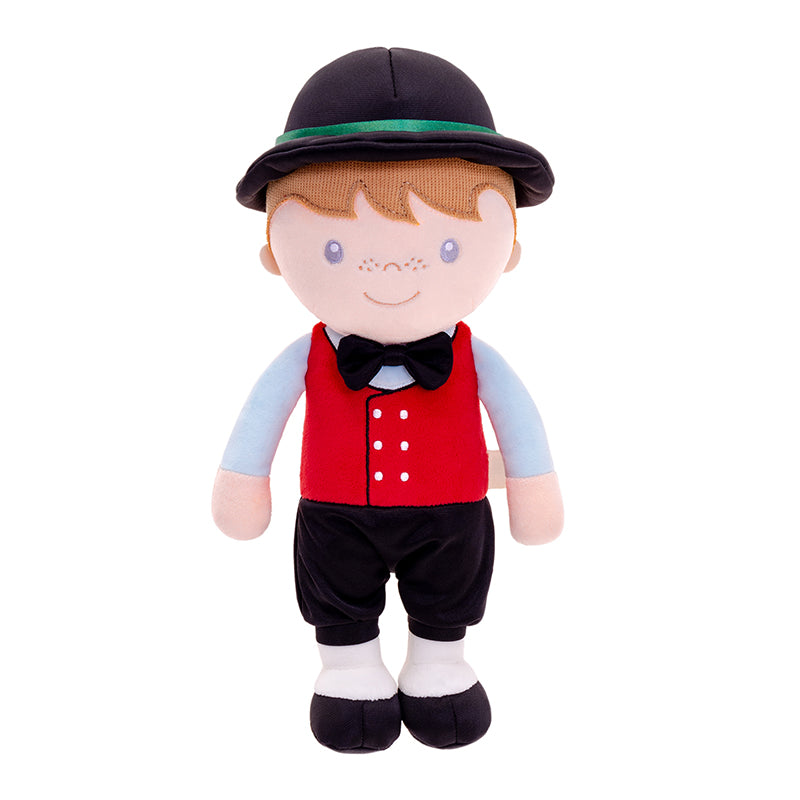 Gloveleya Norwegian Boy 33CM