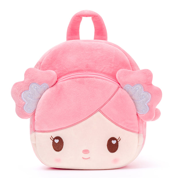 Personalized Gloveleya Candy Princess Backpack 25CM - Pink