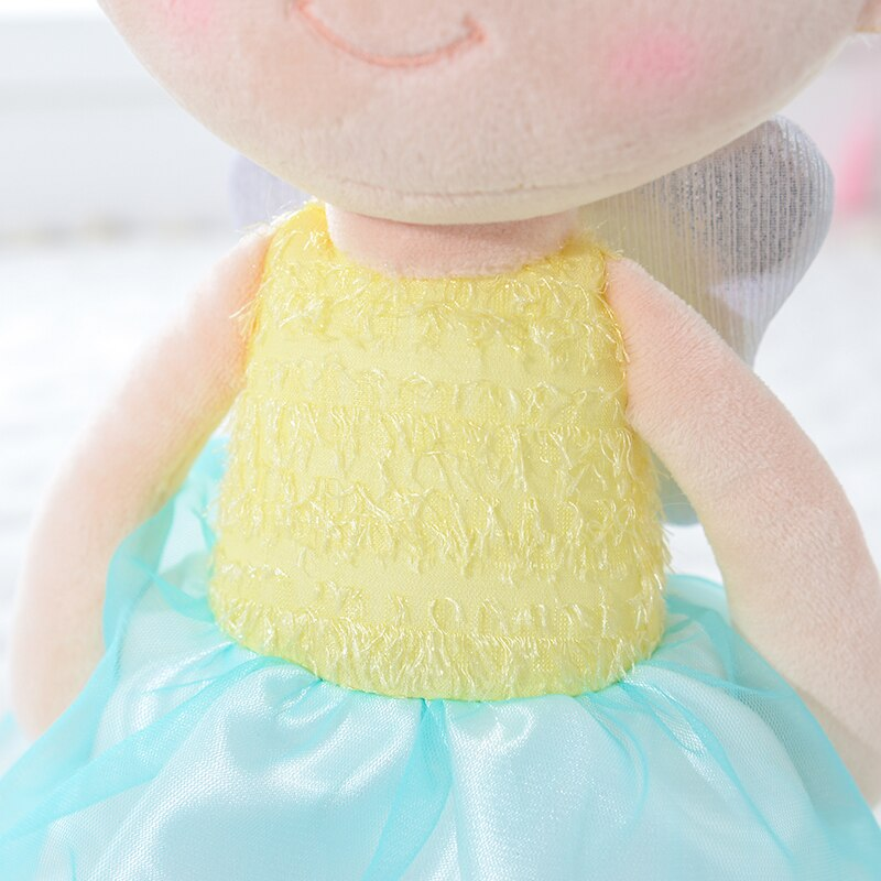 Personalized Gloveleya Angel Princess (Yellow and 2 Colors)
