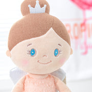 Personalized Gloveleya Angel Princess (Pink and 2 Colors)