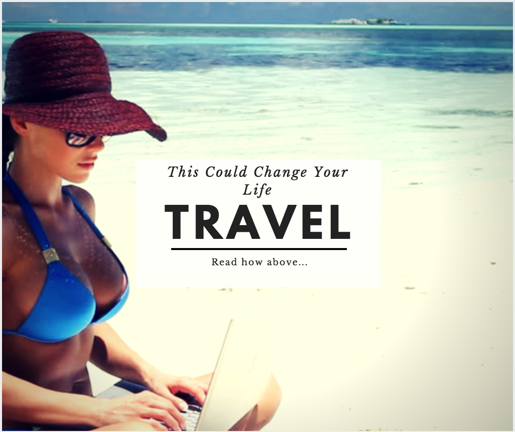 Travel More For Less!