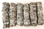 6 bundles of White Sage