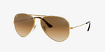 RB3025 AVIATOR GRADIENT