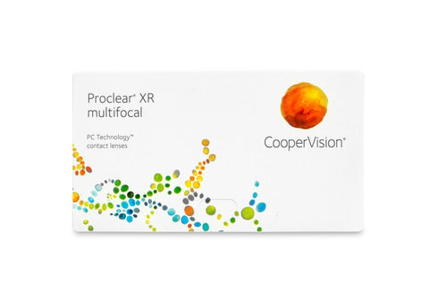 Proclear Multifocal XR 6pk
