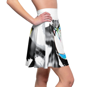 LOLLI GANG Women's Skater Skirt