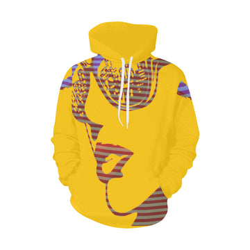 LOLLI GANG Ashley Sweater (yellow)