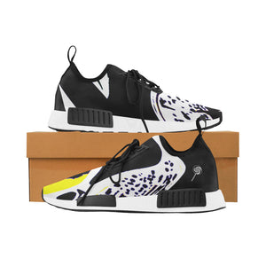 LOLLI GANG Abstract Collection sneakers