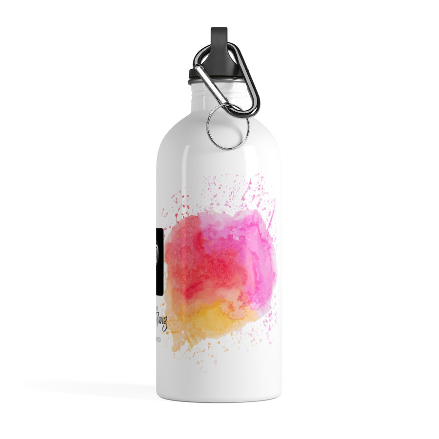 LOLLIGANG Stainless Steel Water Bottle