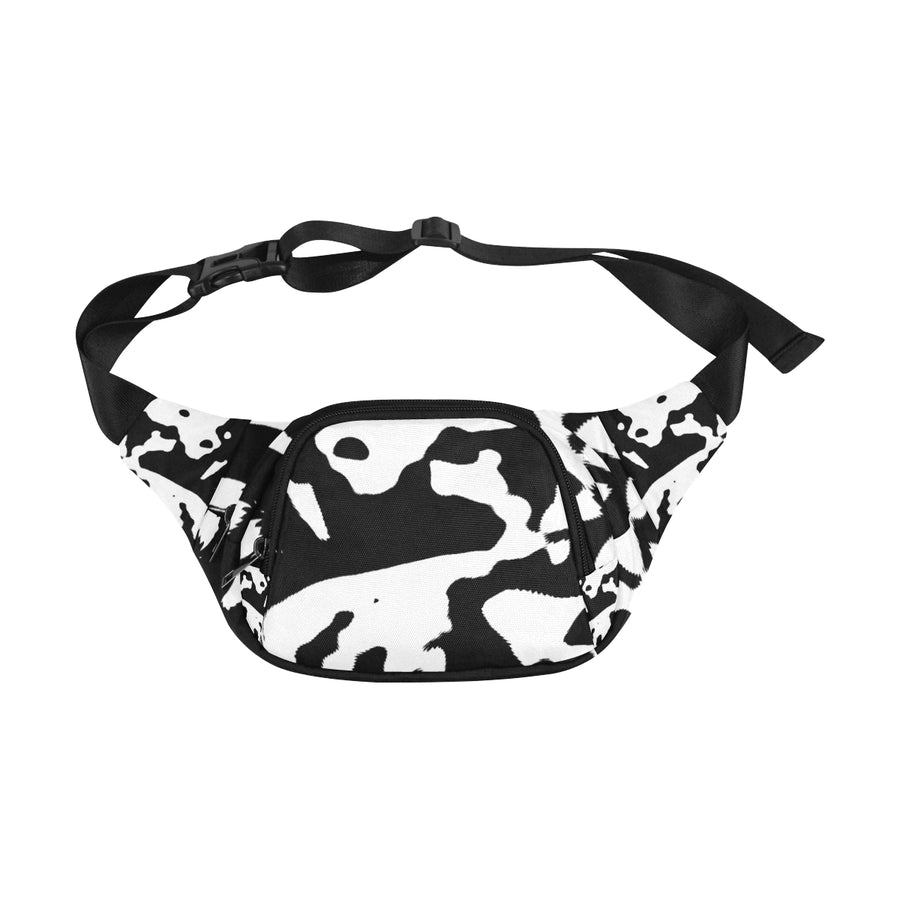 LOLLI GANG Camouflage waist pouch