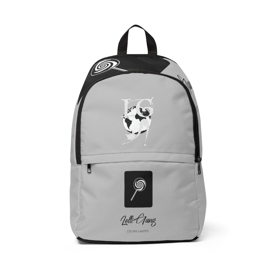 Lolli Gang Backpack (gray)