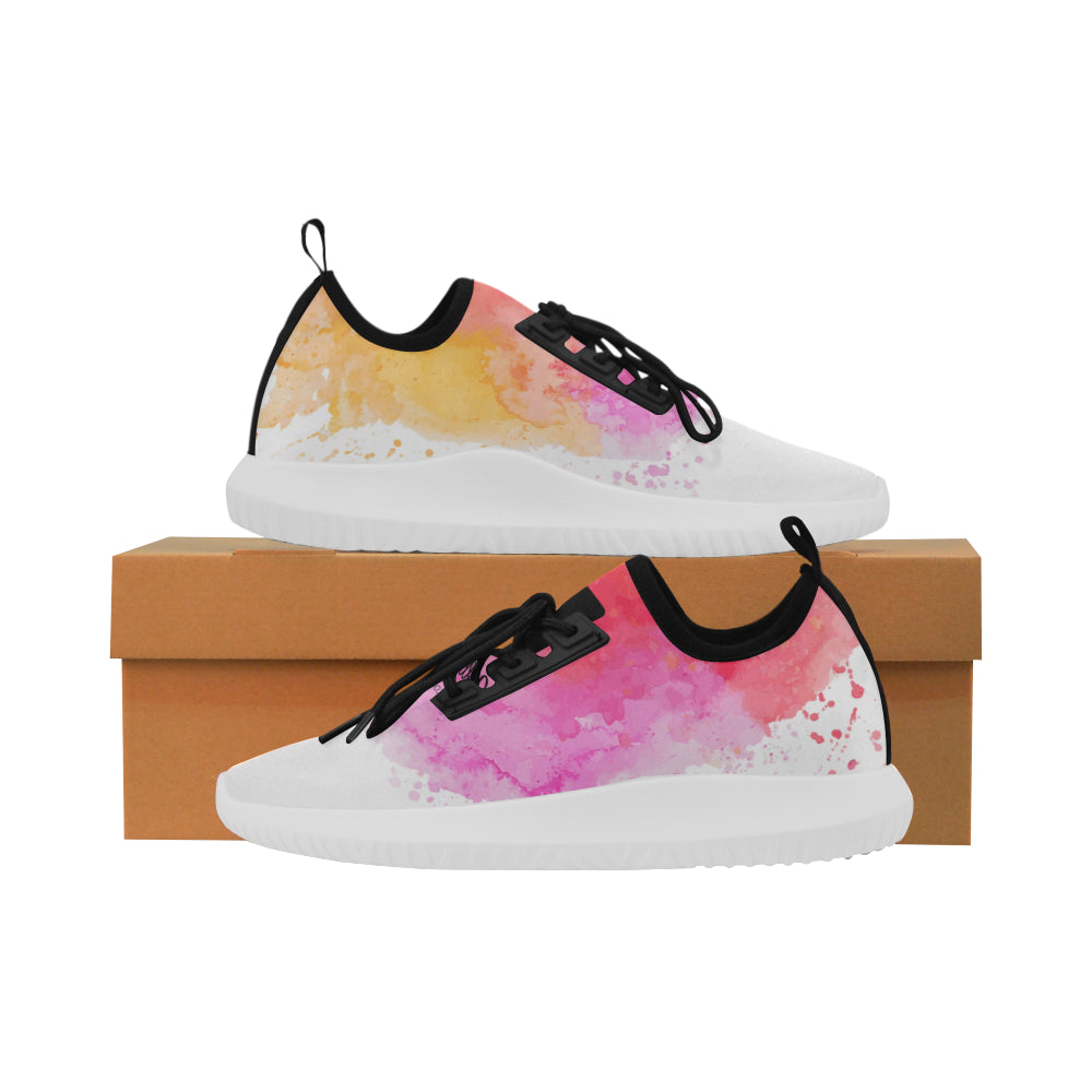 LOLLI GANG Women's Running Sneakers_Abstract Collection (multi)