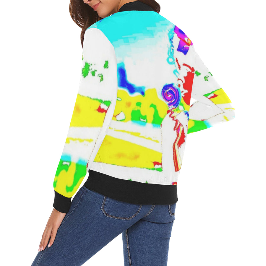 LOLLI GANG Spring Jacket_Pop Collection