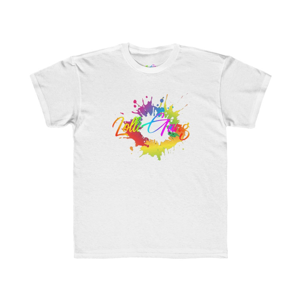 LOLLI GANG Kids Regular Fit Tee