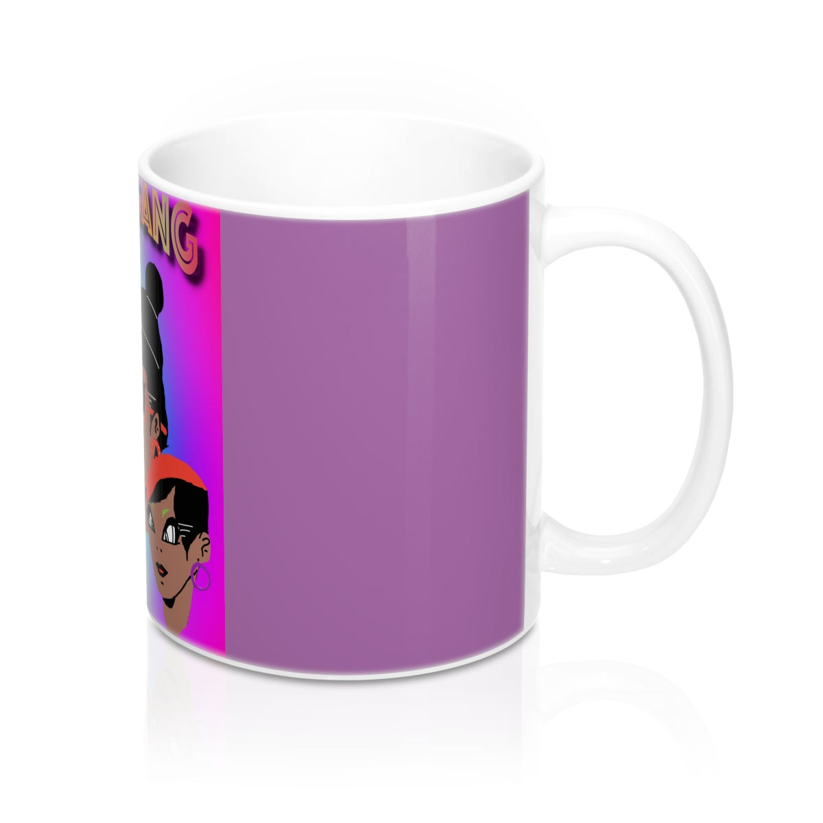 LOLLI GANG Mug 11oz