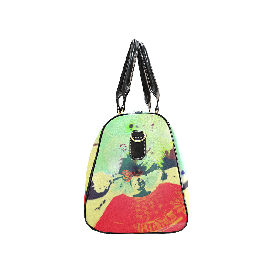 LOLLI GANG Abstract Collection Travel Bag