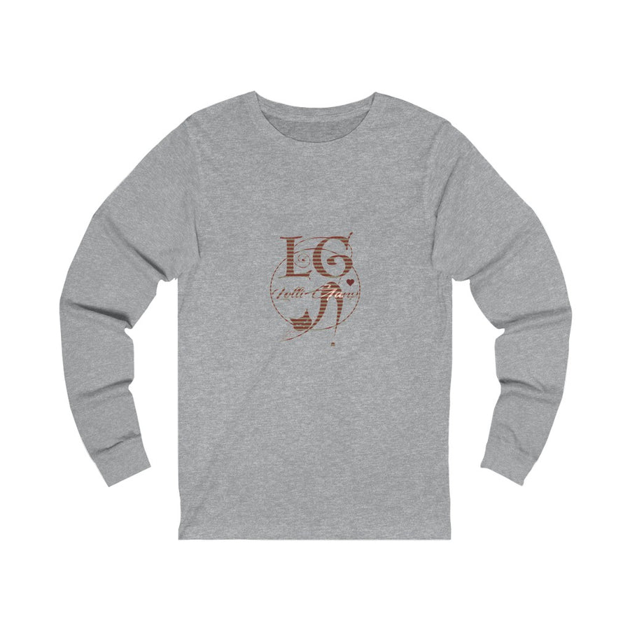Lolli Gang Unisex Jersey Long Sleeve Tee