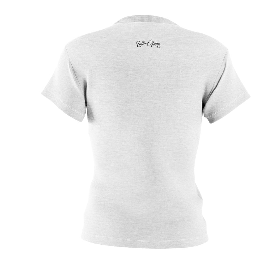 LOLLI GANG Women's Tee_white