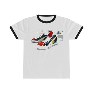 LOLLI GANG Men's Ringer Tee