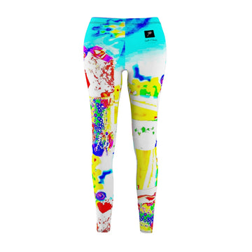 LOLLI GANG Women's Casual Leggings