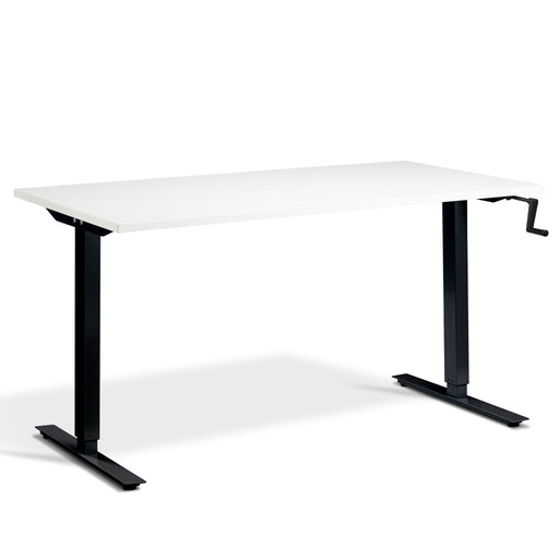 SOLO Height Adjustable / Sit-Stand Desks