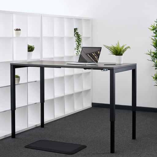 Crown Height Adjustable / Sit-Stand Desks